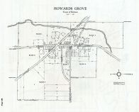 Howards Grove, Sheboygan County 1941